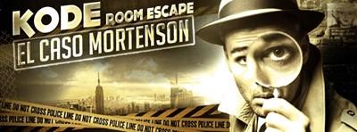 El caso Mortenson